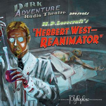 Herbert West CD