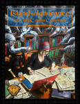Island of Ignorance - Third Cthulhu Companion