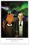 Lovecraftian Gothic