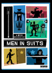 Men In Suits (DVD)