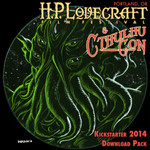 H.P. Lovecraft Film Festival & CthulhuCon 2014 Kickstarter Digital Download