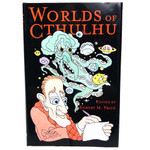 Worlds of Cthulhu (Book)