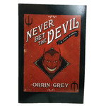 Never Bet the Devil (Book)