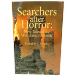 Searchers After Horror (Book)