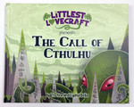 The Littlest Lovecraft: Call of Cthulhu (BOOK)