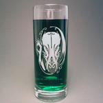 Hellfire Cthulhu collins glass