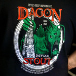 Dagon Stout Workshirt