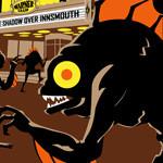 H.P. Lovecraft Film Festival & CthulhuCon 2014 Los Angeles Festival T-shirt
