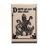 Dagon magnet