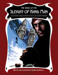 Sense of the Sleight of Hand Man (COC campaign)