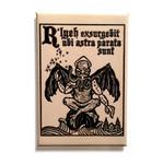 R'lyeh Rising magnet