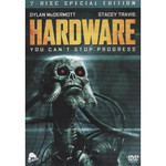 Special Edition Hardware DVD - 2 disc