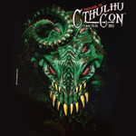 Official CthulhuCon PDX 2015 shirt