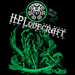 2015 San Pedro H.P. Lovecraft Film Festival T-shirt