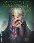 Strange Aeons Magazine Issue #16