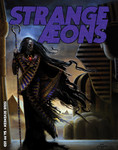 Strange Aeons Magazine Issue #17