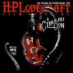 20th Anniversary H.P. Lovecraft Film Festival Shirt