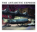 The Antarctic Express (Book)
