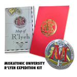 R'lyeh Expedition Kit (Limited Edition)