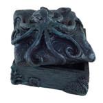 Octopus Sculptured Box