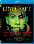 Lovecraft: Fear of the Unknown (BluRay)