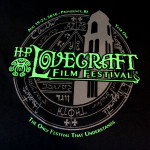 Providence Year One H.P. Lovecraft Film Festival Shirt