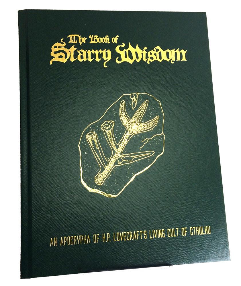 Book of Starry Wisdom