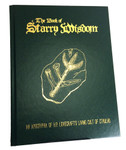 The Book of Starry Wisdom: the Apocrypha of Lovecraft's Cthulhu