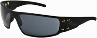 Gatorz Magnum Black Tactical sunglass