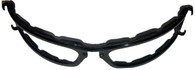 OutLaw Eyewear Fugitive Foam Insert for Wind Protection
