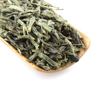 Japanese Sencha that has had its caffeine removed.