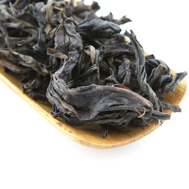 Da Hong Pao is one of the most famous oolong teas in the world. It comes from the famous Wuyi mountains.
