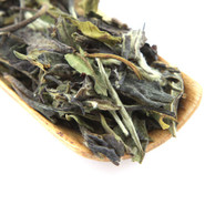 A wonderful mix premium white tea with natural blueberry flavours.