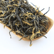 An extraordinary black tea made from the buds of wild tea bushes grown at very high elevations.
