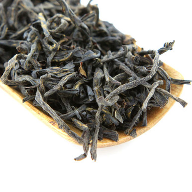 Jin Ping is the oldest and best village for ZhengHe GongFu black tea.