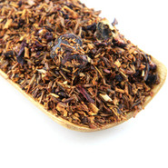 Blueberry Rooibos is our most popular Rooibos.