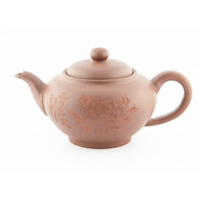 "Yixing Clay Teapots also called ""Zi Sha"" ""Purple Clay"" are produced in Yixing, Jiangsu Province, China"