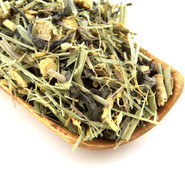This along with hints of citrus makes the Green Tea Chai a truly refreshing and unique Chai.