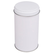 This tea storage container is suitable for any tea or herbal infusion.