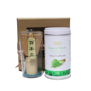 Matcha Lover Gift Set