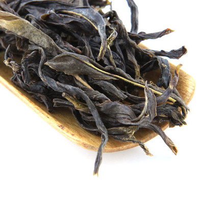 Once reserved for the imperial family. It is now a worldwide famous oolong.