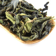 Oolongs are semi oxidized teas that fall in between greens and blacks.