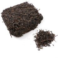 An Hua Hei Cha is fermented tea, fermented tea (dark tea) is a class of tea that has undergone microbial fermentation, from several months to many years.