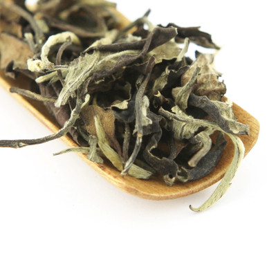 White Moon Loose Puer - 2009
