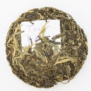 2012 YiWu ancient Puer Tea