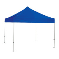 Trade Show Canopy 10x10 Tent - Solid Color Blank