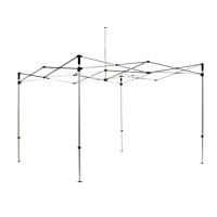 10ft Canopy Tent Frame (Hardware Only)