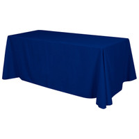 Trade Show Table Throws - Stock Colors
