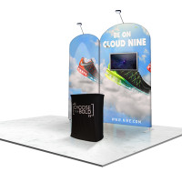 Expand Trade Show Booth Display Package (B)