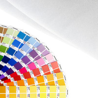 PMS Color Matching - Fabric